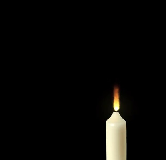 Buy candle video background