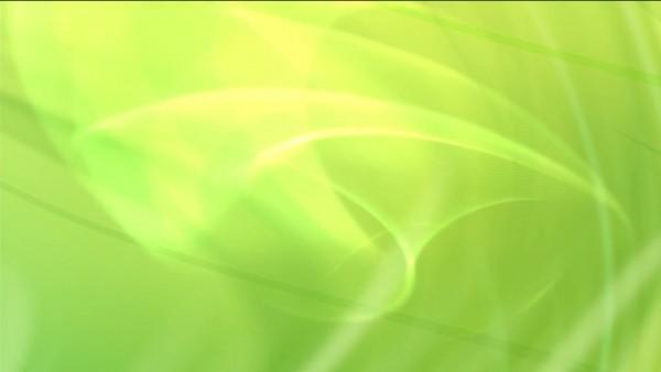 Buy Green Light Effect Video