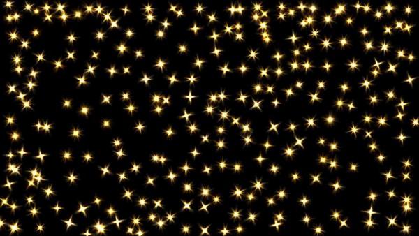 Buy background stars video