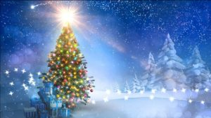 Buy Herringbone Christmas background footage