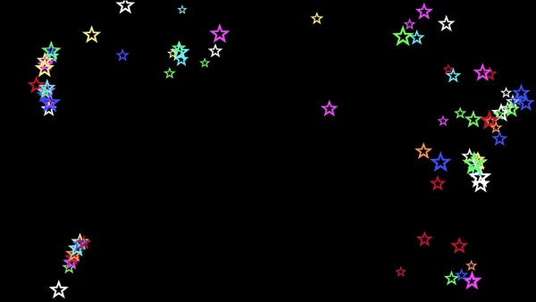 Buy explosion color stars