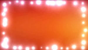 Buy twinkle light video frame