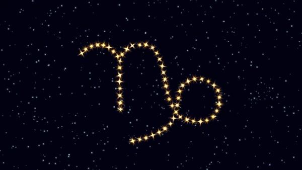 Buy Capricorn Footage Horoscope HD