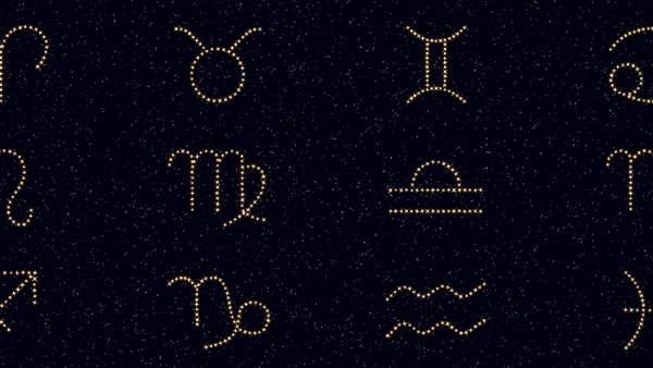 Zodiac Signs Video