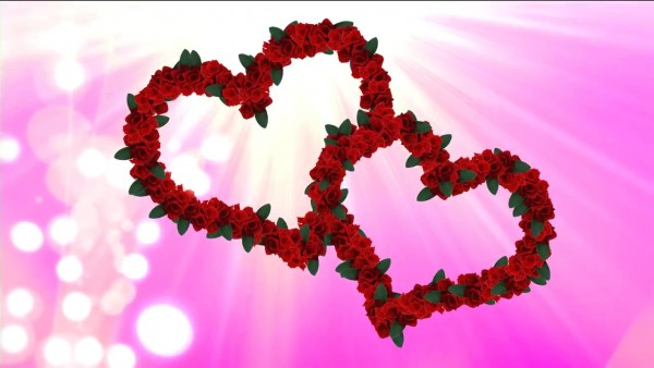 Buy Video background for love HD